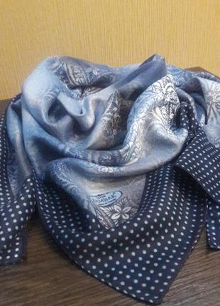 💖красивейшие турецкие шерстяные платки расцветки качество