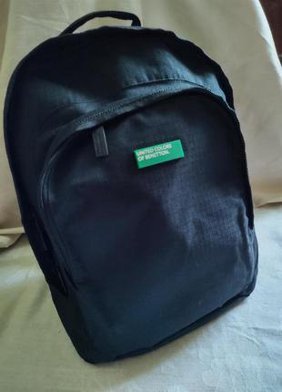 Рюкзак для дождя через одно плечо benetton