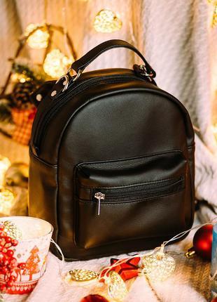 Мега вместительная сумка рюкзак трансформер для девушки