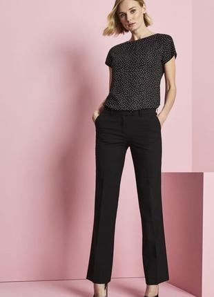 Классические женские брюки alexandra icona