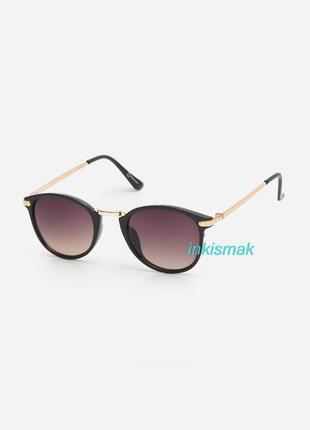 Фирменные очки house 100% uv защита