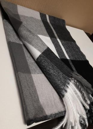 ❤тёплые шерстяные турецкие шарфы качество расцветки