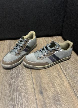 Мокасины nature life 44 размер (туфли)