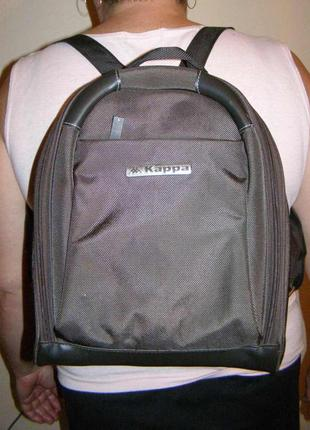 Kappa рюкзак цена фото купить рюкзак аукро