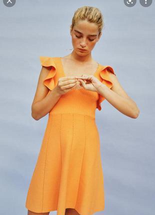 Сукня zara, платье