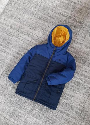 Куртка курточка  trespass