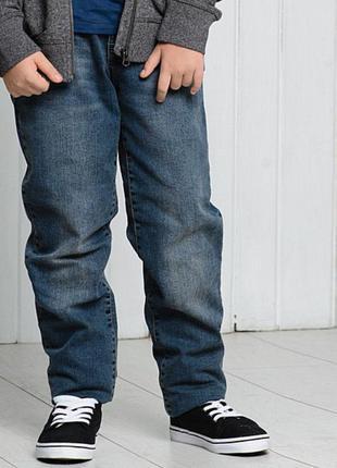 Джинсы брюки джинсовые