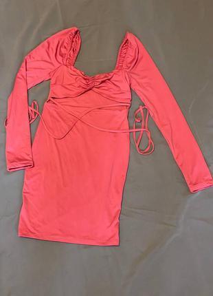 Платье от oh polly