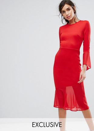 Жіноча сукня asos (26422)