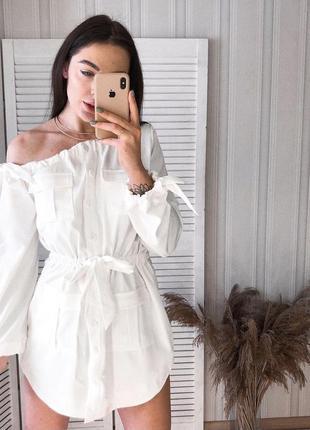 Нереальное платье рубашка oh polly