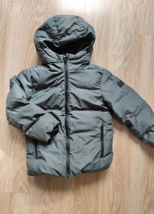 Зимняя тёплая куртка next