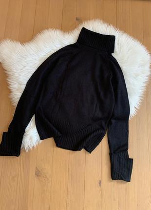 Тонкий светр
