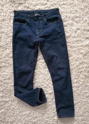 Классные джинсы подростку zara 152 в прекрасном состоянии