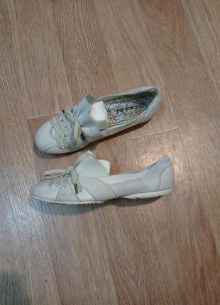 Потрясающие балетки