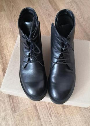 Ботинки camalini