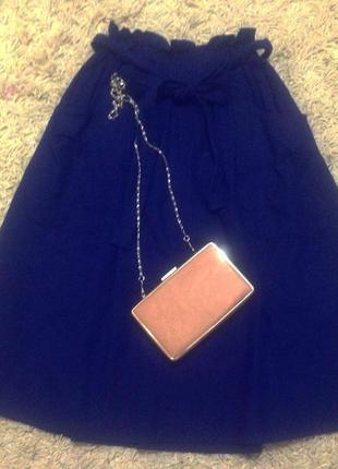 Очень стильная юбка
