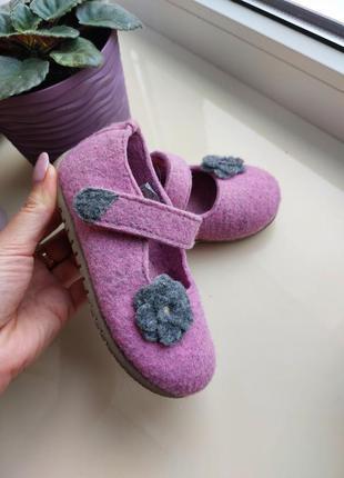 Тапочки тапки туфли walkx kids