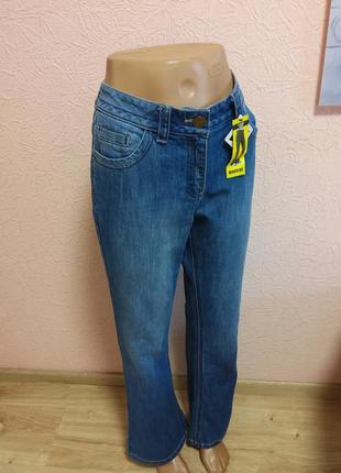 Красивые джинсы george 67 % хлопок новые  акция 1+1 =3