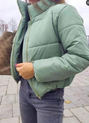 Лутшая цена куртка зефирка