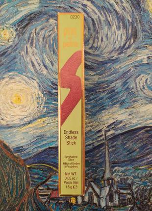 Тени для век pixi shade stick оттенок copperglaze