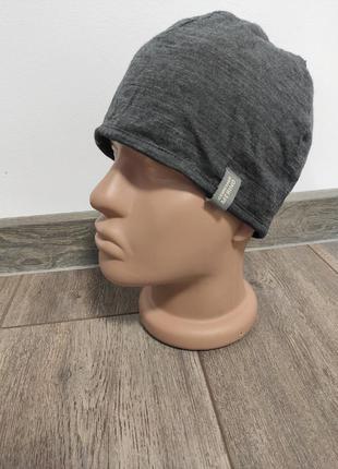 Шапка icebreaker  pocket hat оригинал