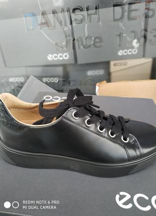 Женские туфли ecco street tray 291223-51052