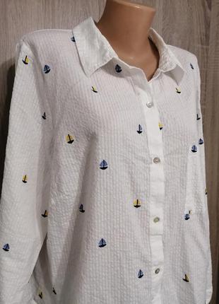 Нарядная блуза. рубашка