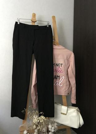Базові плотні штани