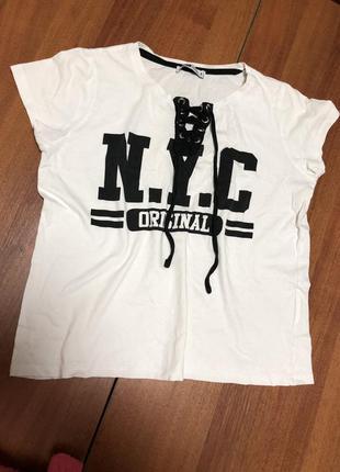 Футболка n.y.c. original