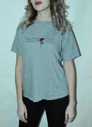 Трендовая футболка с шнуровкой на спине от new look