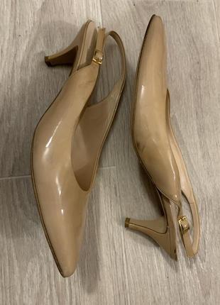 Туфли carlo pazolini кожа на 40 размер ( написан 41)