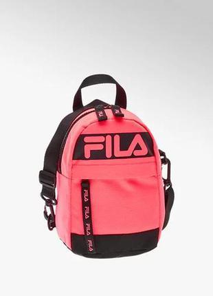 Женская сумка рюкзак fila оригинал