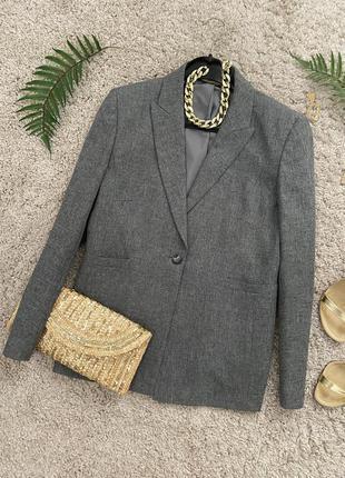 Распродажа!!! актуальный базовый пиджак №24