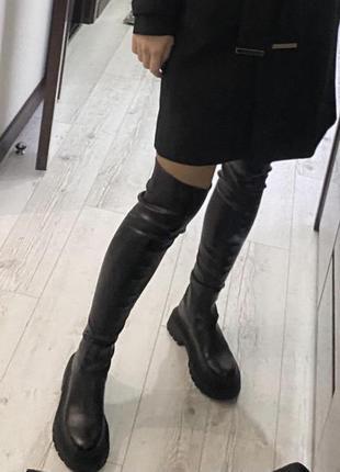 Ботфорты/ботфорти/ ботинки/чоботи