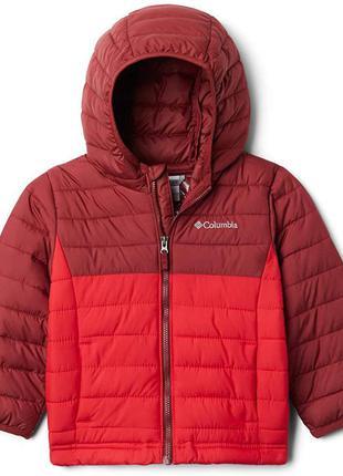 Демисезонная куртка columbia размер хл