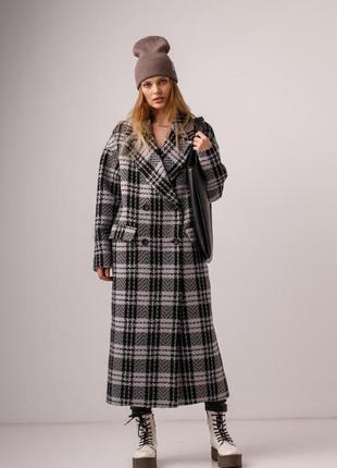 Женское пальто аргирей 8270
