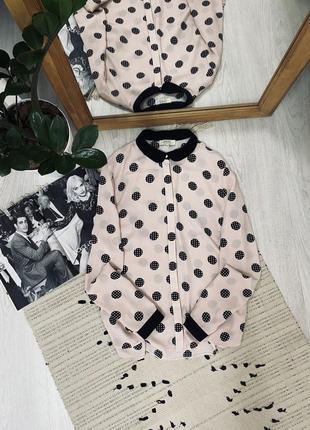 Блуза на ґудзиках від papaya🌿