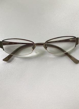 Guess оправа очки