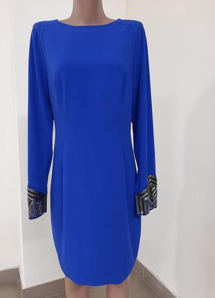 Платье-футляр, uk 12, eur40