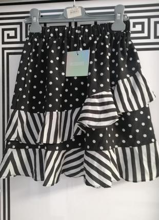 Спідниця юбка розмір виробника 6,нова з біркою 💃