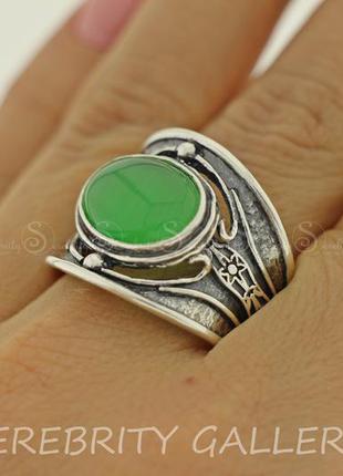 Серебряное кольцо i 101025 bk g 21 серебро 925 каблучка срібна