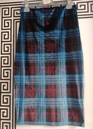 Спідниця юбка карандаш розмір виробника 12 💜👍