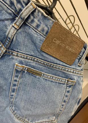 Нереальные джинсы мом