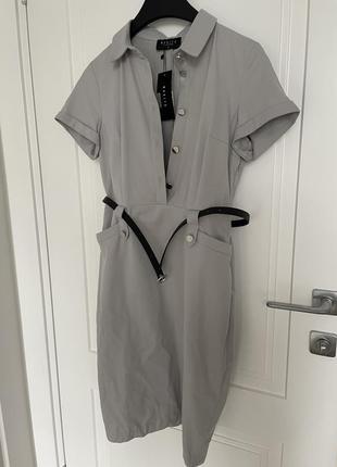 Нова стильна сукня