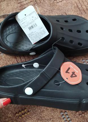 Новые кроксы lc waikiki