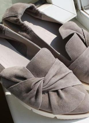 Туфли лоферы премиум класса kennel&schmenger 38-39 размер