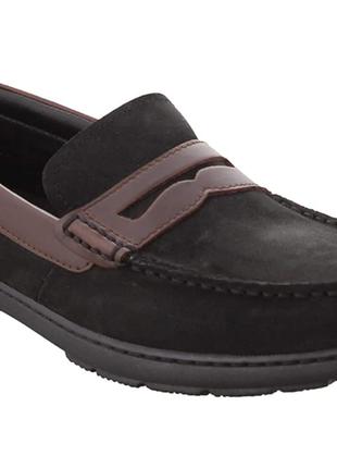 Туфли мужские sperry, размер 47,5