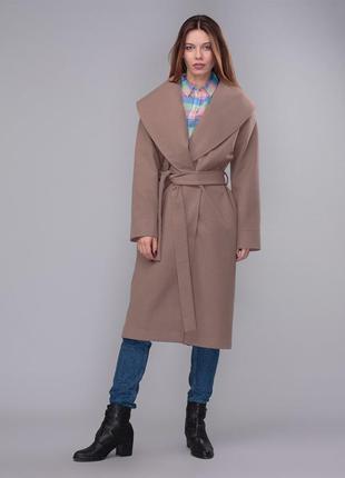 Пальто season шерсть