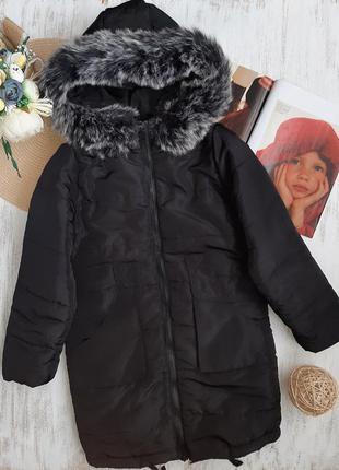 Крутая удлиненная курточка