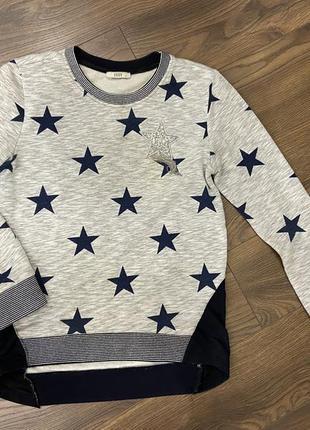 Кофта, светр, пуловер, реглан, світшот, свитшот sogo розмір м